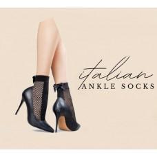 Ankle socks - Varieta -  30 den