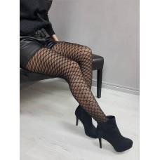 Fishnet tights - 40 den