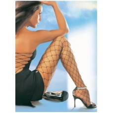 Fishnet - Pantyhose - Large net