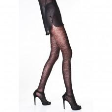 Designer Pantyhose – Triolet - 40D