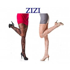 Tights - Fishnet- Zizi - 30D