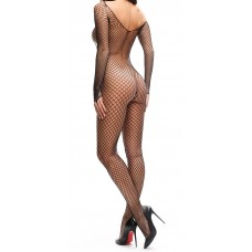 Bodystocking - Crotchless